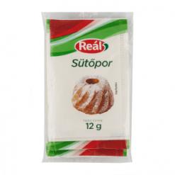 Reál sütopor 5*12g