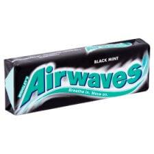 Airwaves drazsé 10db blackmint