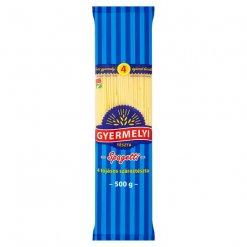 Gyermelyi spagetti 500g 4 tojásos