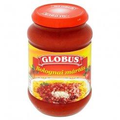Globus mártás 400g bolognai