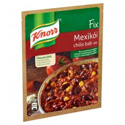 Knorr alap 50g mex.chil.bab