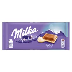 Milka 100g joghurt