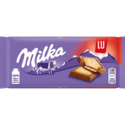 Milka szendvics 87g LU