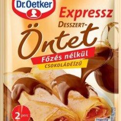 Dr. Oetk. desszönt. 52g exp.csokiúj