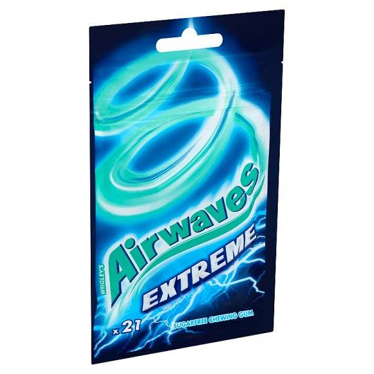 Airwaves Extreme 21db tasakos
