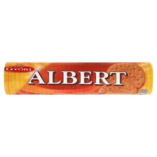Gyori Albert keksz 220g