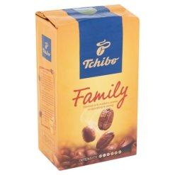 Tchibo Family kávé 1kg orölt
