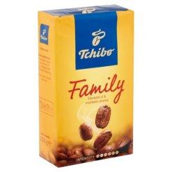 Tchibo Family kávé 250g orölt
