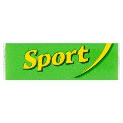 Sport szelet 25g