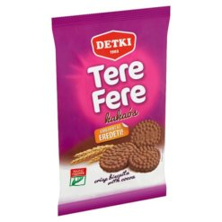Detki Tere-Fere keksz 180g kakaó