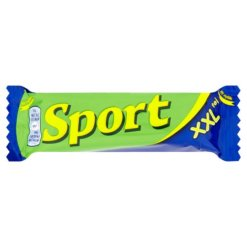 Sport szelet 51g