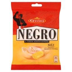 Negro 79g méz