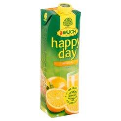 Happy Day 1l narancs 100%