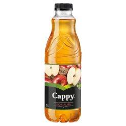 Cappy 1l alma 100% pet