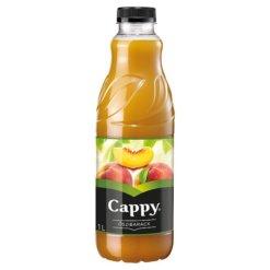 Cappy ice fruit Barack