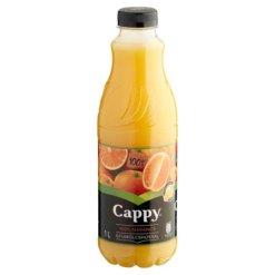 Cappy 1l narancs 100% gyumolcshussal