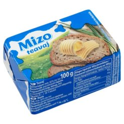 Mizo teavaj 100g