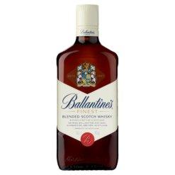 Ballantines skót whisky 0,7l 40%