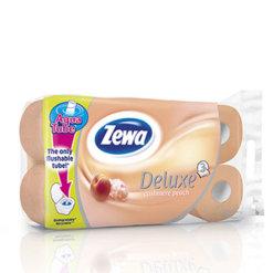 Zewa Deluxe Wc papír 16tek 3rbarack*