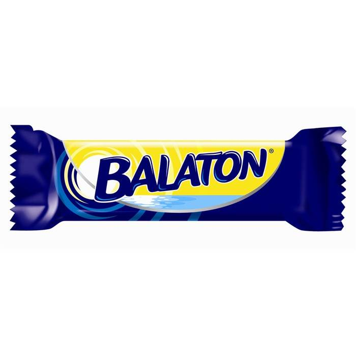 Balaton szelet 30g tejcsoki