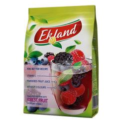 Ekland in.tea 300g erdeigyüm. ut.