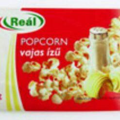 Reál micro popcorn 100g vajas