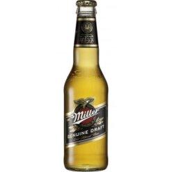 Miller Üveges sör