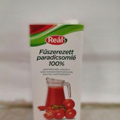 Reál üdítoital 1l paradicsom 100%