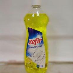 Zefir mosogató 1l Citrom