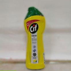 Cif Cream 250ml Citrom*