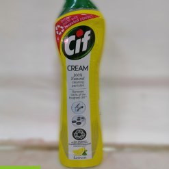 Cif Cream 500ml Citom*