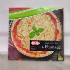 Reál Prémium pizza Formaggi 300g