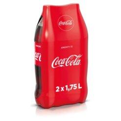 Coca-Cola 2*1,75l pet