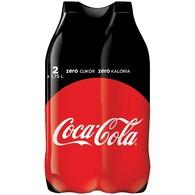 Coca-Cola 2*1,75l zéro pet