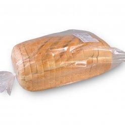P&P kenyér 1kg bácskai forma szel.