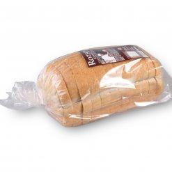 P&P kenyér 500g rozsos forma szel.