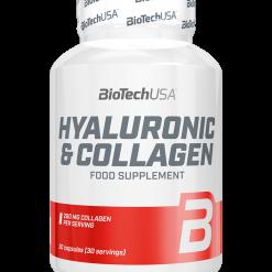BioTech Hyaluronic Collagen 30db