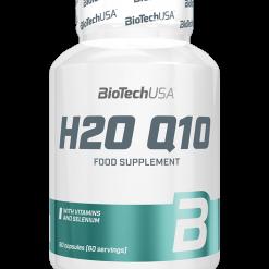 BioTech H20 Q10 kapszula 60db