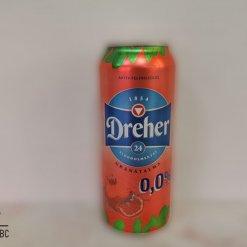Dreher 24 0,0% gránátalma -acai 0,5L