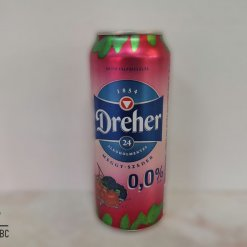 Dreher24 Meggy-Szeder 0,5L 0/0%