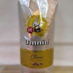 D.E. Omnia 1000g classic szemes