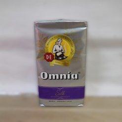 D.E. Omnia 250g silk vákumos