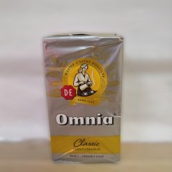 D.E. Omnia 250g vákumos