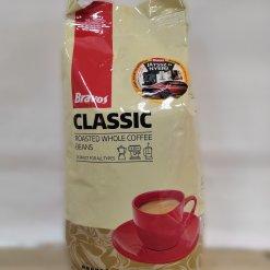 Bravos kávé 1000g classic szemes