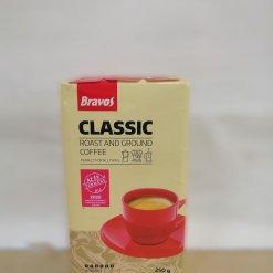 Bravos kávé 250g classic orölt