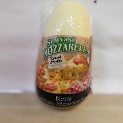 Szarvasi Mozzarella sajt