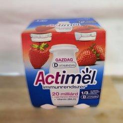 Actimel 4x100g eper