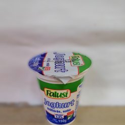 Falusi natúr joghurt 150g Nádudvari