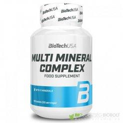 BioTEch multi mineral complex 100db