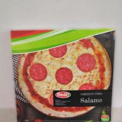 Reál Prémium pizza Szalámis 320g